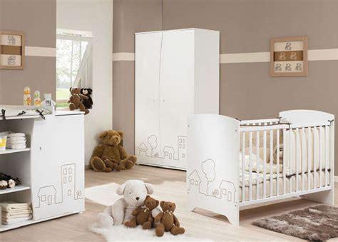 chambre bébé disney panpan