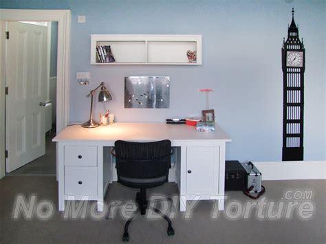 Ikea Hemnes Desk Uk by The Gallery For Gt Hemnes Desk Home Office