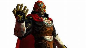 Guess Who39s Playable In Hyrule Warriors VG247