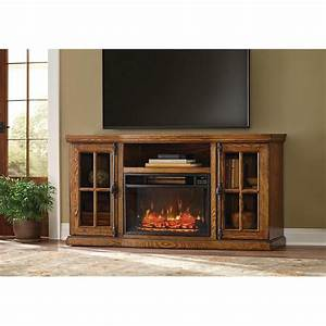 Home Decorators Collection Manor Place 67 in TV Stand w