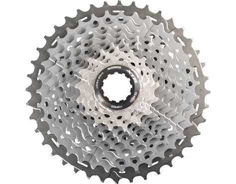 xtr cassette shimano xtr 11 speed cassette cs m9001 11 40t 11 speed shop