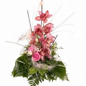 Schöne Orchideen Bilder : blumenstrauss orchidee rosa traum orchideenversand blumenfee orchideen online bestellen und ~ Orissabook.com Haus und Dekorationen