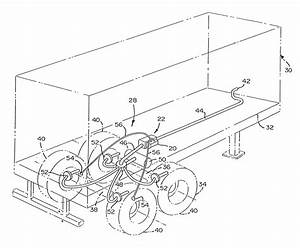 Patent Us6264286 - Control Module For A Brake System For A Semi-trailer