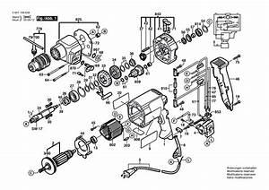 Multi Tool Components Diagram