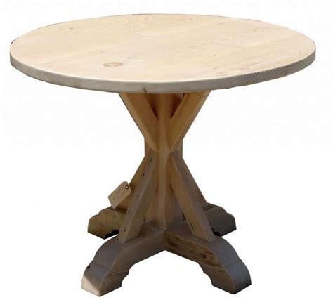 build a drop leaf table 17 pedestal table base ideas