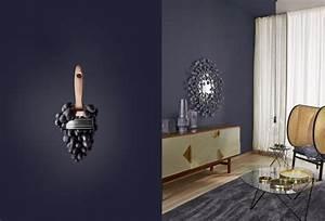 Schöner Wohnen Luna : trendfarben von sch ner wohnen farbe wandfarben living at home ~ Watch28wear.com Haus und Dekorationen