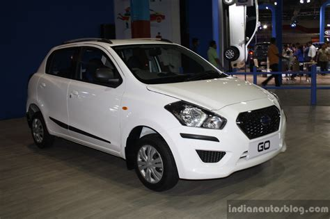 Nissan Datsun 2014 by Datsun Go Premieres At The 2014 Nepal Auto Show