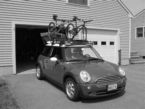 Mini Roof Rack & ... Name Dsc00912.jpg Views 2508 Size 67.0 Kb