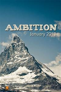 VSN:21 - Ambition HD Images - 44 Free Large Images