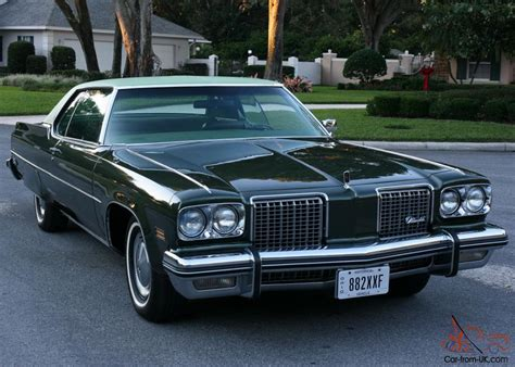 ebay ls for sale mint two owner top of the line 1974 oldsmobile 98 ls coupe