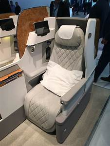 Opinion: Emirates' New 2-3-2 Business Class Configuration ...