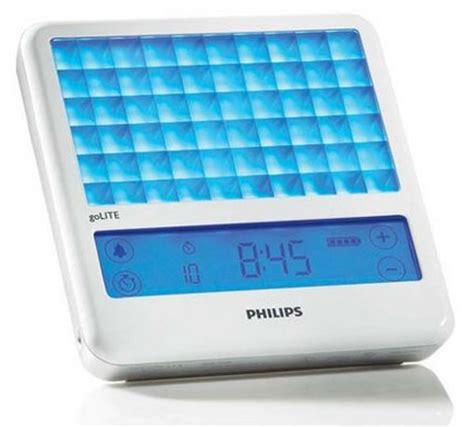 philips light therapy up light philips golite does light therapy itech news net