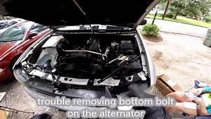 2004 Chevrolet Trailblazer 4 2l I6 Day 1 Head Gasket