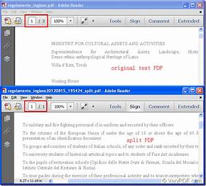 Free download program split multiple page pdf into for Pdf document separate pages