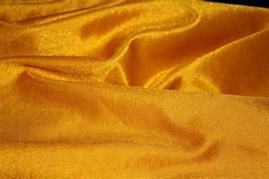 Gold Silk Cloth... Silk