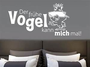 Erotische Bilder Für Schlafzimmer : lustige wandtattoo spr che wandspr che zum lachen klebeheld ~ Michelbontemps.com Haus und Dekorationen