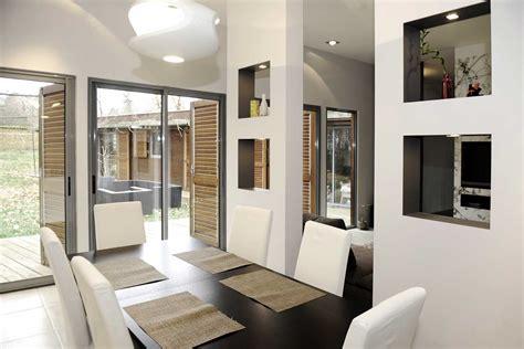 Rénovation D'une Maison Contemporaine Proche De Lyon