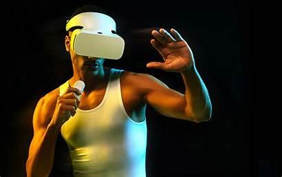 Vr Virtual Reality Xiaomi China 10wallpaper Resolution