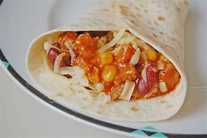 Wraps Füllung Vegetarisch : burrito vegetarisch kalorien southcorner barber ~ Markanthonyermac.com Haus und Dekorationen
