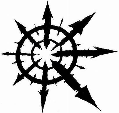 Tattoo Warhammer 40k Tattoos Star Chaos Symbols