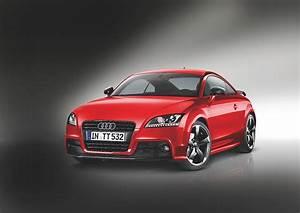 Audi Tt 1 : audi tt coupe specs photos 2006 2007 2008 2009 2010 2011 2012 2013 2014 autoevolution ~ Melissatoandfro.com Idées de Décoration