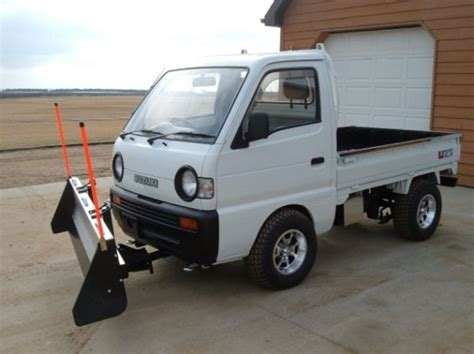 Suzuki Mini Trucks For Sale by Suzuki Mini Truck Trucks Modification Small Car