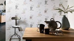Moderne Tapeten Für Die Küche : la maison erismann cie gmbh ~ Sanjose-hotels-ca.com Haus und Dekorationen