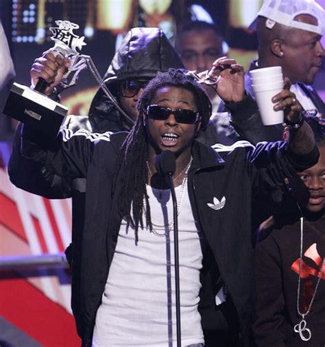 lil wayne 2008 bet awards hip hop award baby binside uncle pays tax bill boi pepa salt tv invades entertainment