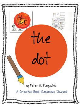 dot  peter  reynolds  creative book response