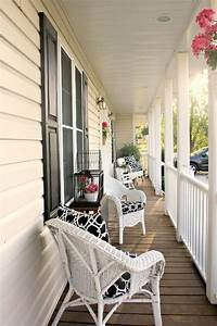 I U0026 39 M Sharon With You     Refreshing The Porch