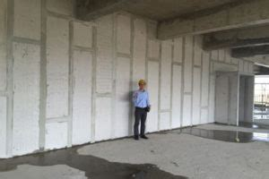lightweight wall panels partition wall system
