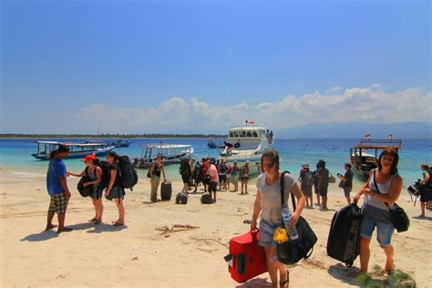 Boat From Gili T To Gili Air by Boat To Gili Islands Updated Lombok Network