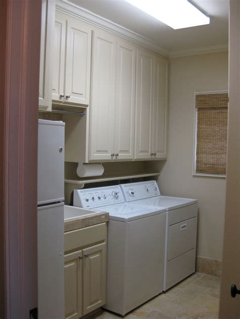 cabinets over washer and dryer 1000 images about laundry room ideas on pinterest