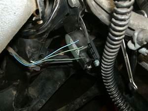 Suspension Level Sensor