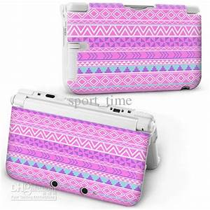 The gallery for --> Hot Pink Nintendo 3ds Xl