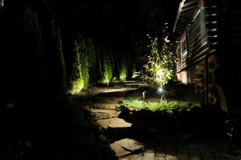 Make An Impact With Nightscaping