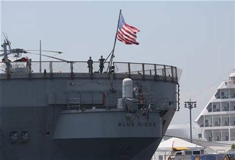 Philippines, Japan, Us Hold Talks To Enhance Defense