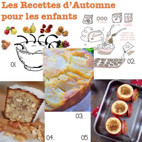 recette cuisine d cuisine des recettes de cuisine d automne pour les