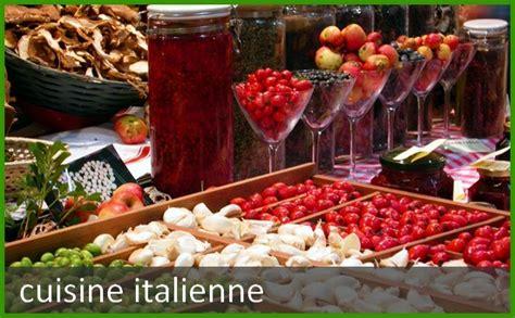 la cuisine italienne recettes la cuisine italienne guide italie