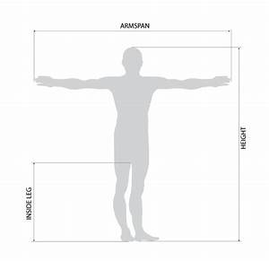 Average Arm Span To Height Ratio  U2013 Industrial Electronic