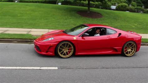 F430 For Sale by 2009 F430 Scuderia For Sale With Test Drive
