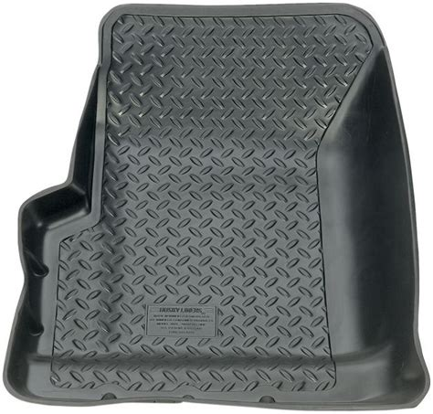 Quadratec Jk Floor Mats by Husky Liners 30521 Husky Molded Front Floor Liners For