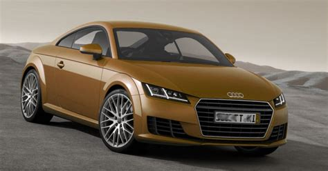 Audi Tt 2015 Review by Audi Tt Review 2015 Canada Futucars Concept Car Reviews