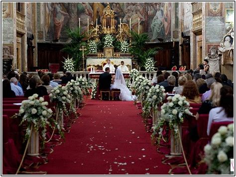 20 Best Church Wedding Decorations Ideas 2015 99
