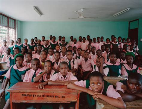 portraits  school children  classrooms