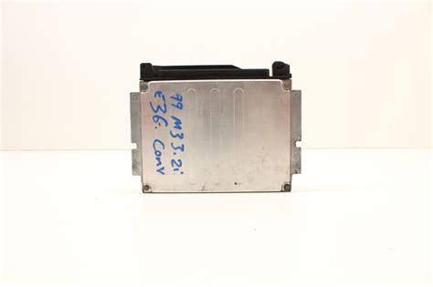 1995 1996 1997 1998 1999 Bmw M3 Ecu Engine Control Unit