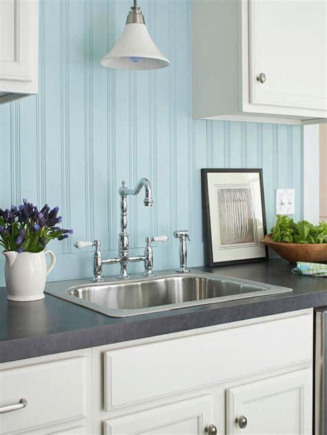 Beadboard Backsplashes  Modernize
