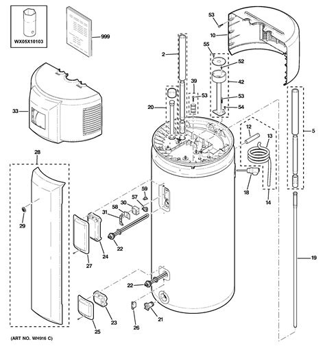 electric water heater schematic diagram best site wiring