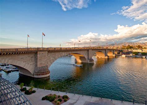 london bridge arizona lake havasu london bridge
