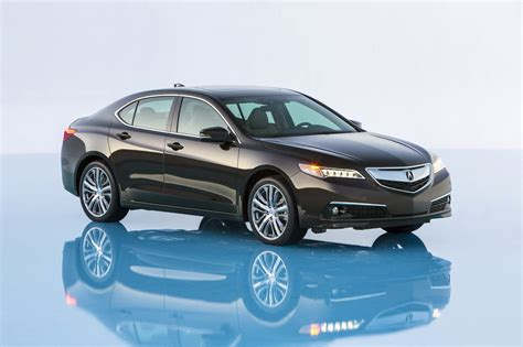 2015 2016 acura tlx picture 549438 car review top